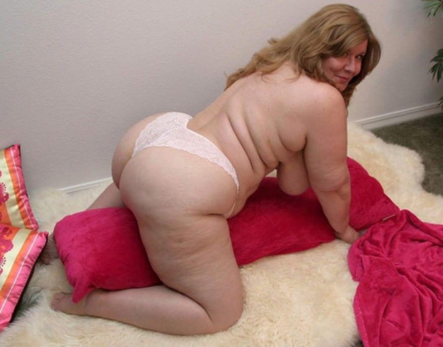 grosses femmes en chaleur