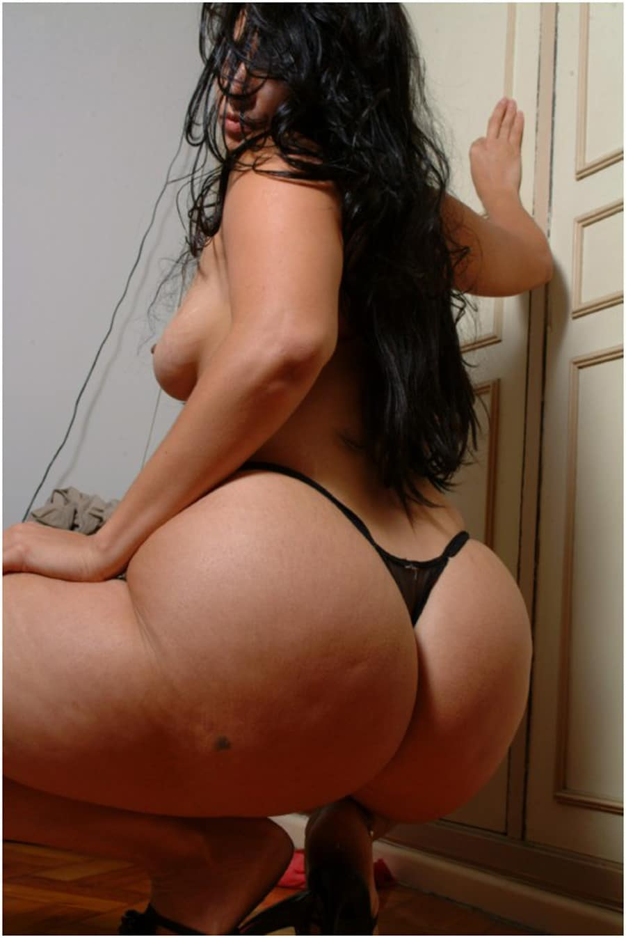Thick Latina Escort