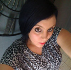 Corinne, brune ronde de Charleville-Mézières