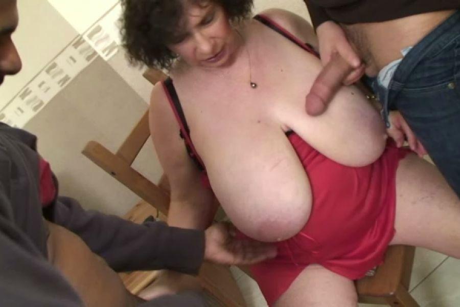 salope sur thionville mamie sodomisée