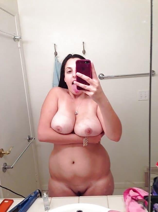 Vanessa veut du sperme !